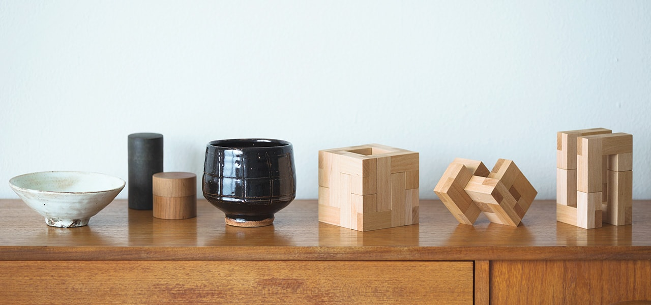 Jino is a building block, an interlocking toy brick, a 3D